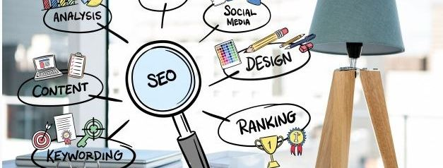 SEO: A Step-By-Step Guide For 2021